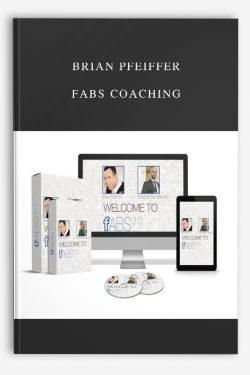 Brian Pfeiffer – FABS Coaching