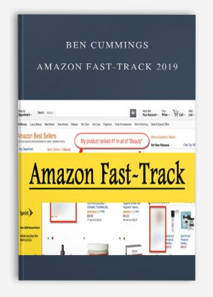 Ben Cummings – Amazon Fast-Track 2019