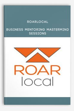 Roarlocal – Business Mentoring Mastermind Sessions