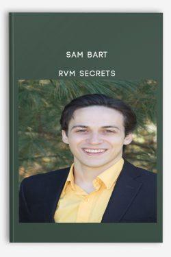Sam Bart – RVM Secrets