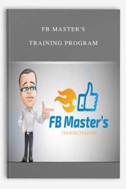 FB Master's Training Program