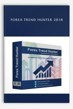 Forex Trend Hunter 2018