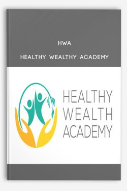 HWA – Healthy Wealthy Academy