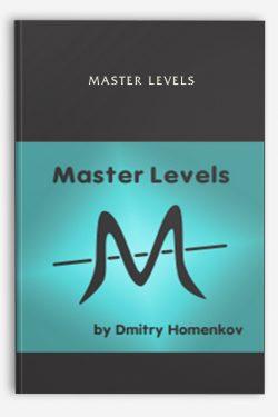 Master Levels mt5