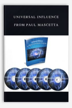 Universal Influence by Paul Mascetta