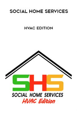 Social Home Services – HVAC Edition