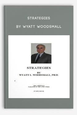Strategies by Wyatt Woodsmall