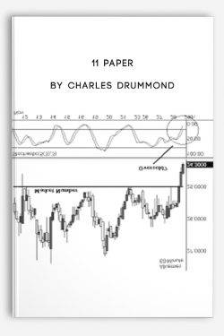 11 Paper by Charles Drummond