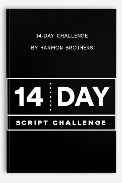 14-Day Challenge by Harmon Brothers