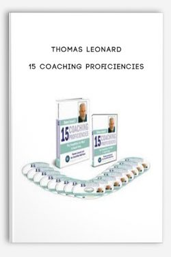 15 Coaching Proficiencies by Thomas Leonard
