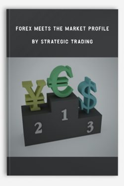 Forex Meets the Market Profile by Strategic Trading