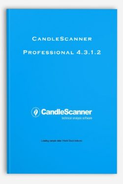 Professional 4.3.1.2 by CandleScanner