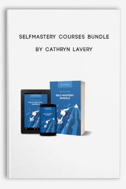 Selfmastery Courses Bundle by Cathryn Lavery
