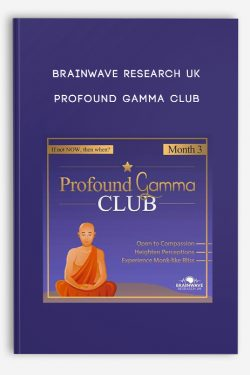 Brainwave Research UK – Profound Gamma Club