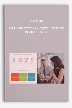 Leading with Emotional Intelligence – Pluralsight