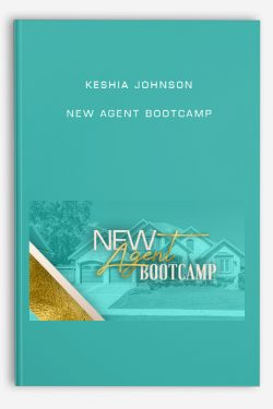 New Agent Bootcamp by Keshia Johnson
