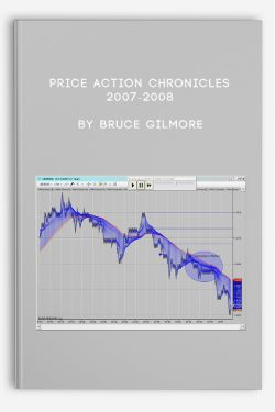 Price Action Chronicles 2007-2008 by Bruce Gilmore