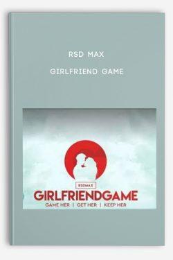 RSD Max – Girlfriend Game
