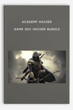 Academy Hacker – Game Dev Hacker Bundle