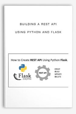 Building a REST API Using Python and Flask