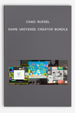 Chad Russel – Game Universe Creator Bundle