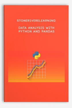 Stoneriverelearning – Data Analysis with Python and Pandas