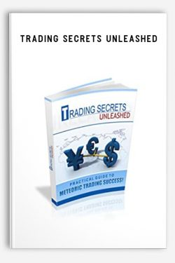 Trading Secrets Unleashed