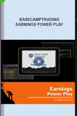 Basecamptrading – Earnings Power Play