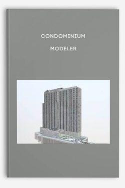 Condominium Modeler