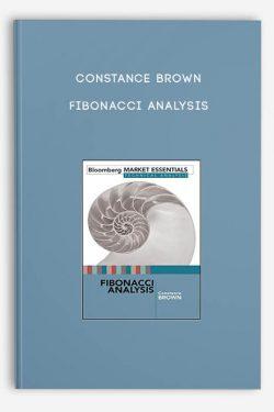 Constance Brown – Fibonacci Analysis
