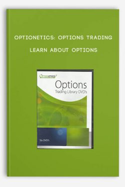 Optionetics: Options Trading – Learn About Options