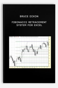 Bruce Dixon – Fibonacci Retracement System For Excel