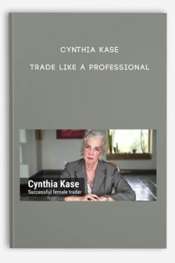 Trade Like a Professional by Cynthia Kase
