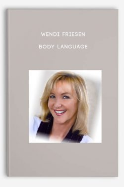 Body Language by Wendi Friesen
