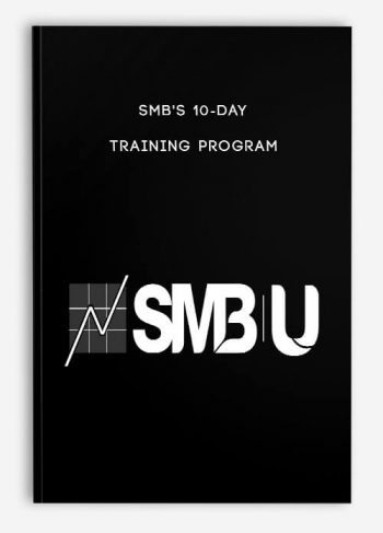 SMB's 10-day Training Program
