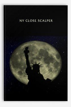NY Close Scalper