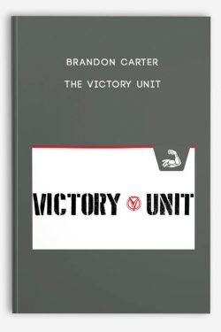 The Victory Unit by Brandon Carter