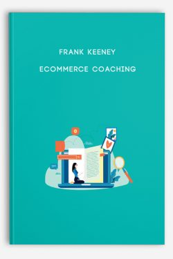 Frank Keeney – Ecommerce Coaching