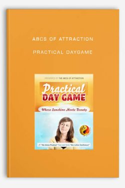 ABCs of Attraction – Practical Daygame