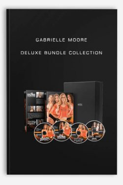 Gabrielle Moore Deluxe Bundle Collection