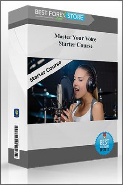 Master Your Voice – Starter Course